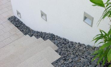Galerie: Steinarbeiten
